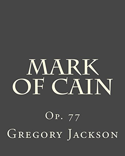 Mark of Cain: Op. 77 - 77 Percussion