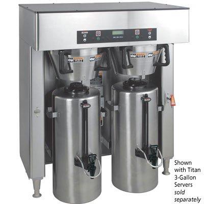 Bunn Titan Dual Thermofresh Coffee Maker - 39200-0000 by Bunn