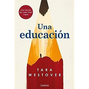Una educación de Tara Westover | Letras y Latte - Libros en español