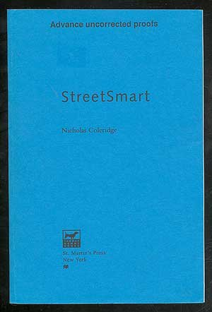 book cover of Streetsmart