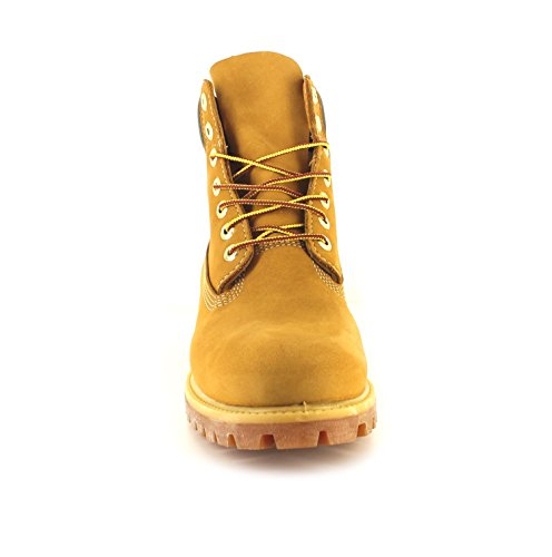 In Timberland Boots Wheat Premium C10073 6 q0Tx0rE