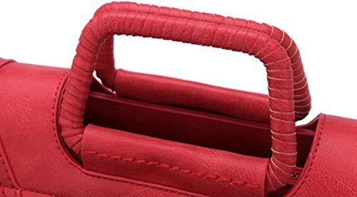Red Elefante Joker Gray Patrón Para Bolsa Casual De Mujer Cercanías Crossbody Hemotrade Asas Hombro Cubierto color g0ZUCqwn