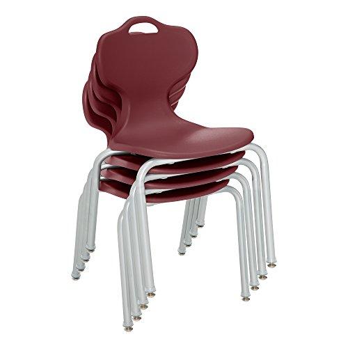 Learniture Profile Series School Chair, 16