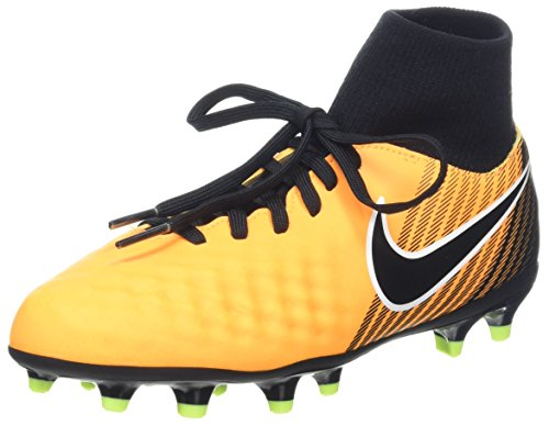 d7d8d341f Nike Youth Magista Onda II Dynamic Fit FG Cleats  Laser for sale Delivered  anywhere in