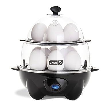 Dash Deluxe Egg Cooker