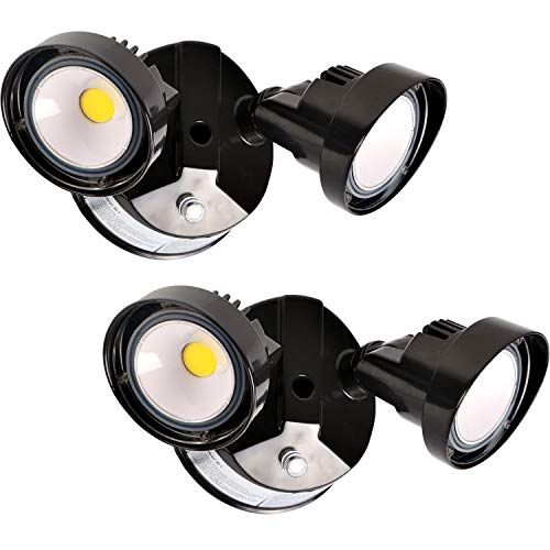 Led Outdoor Wall Mount Flood Light in US - 8