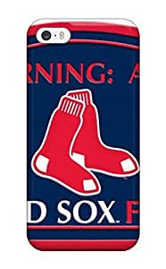 High Quality TsTPUZo25bUNTJ Boston Red Sox Tpu Case For Iphone 5/5s