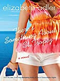 img - for There's Something about St. Tropez (Thorndike Core) book / textbook / text book