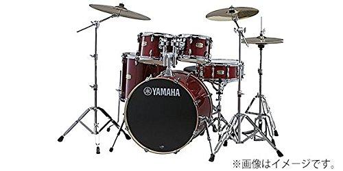 国内初の直営店 YAMAHA ヤマハ ドラムセット ドラムセット SBP2F5ZBTCR SBP2F5ZBTCR YAMAHA B0767KY43Q, GNINE:00438c44 --- digitalmantraacademy.com