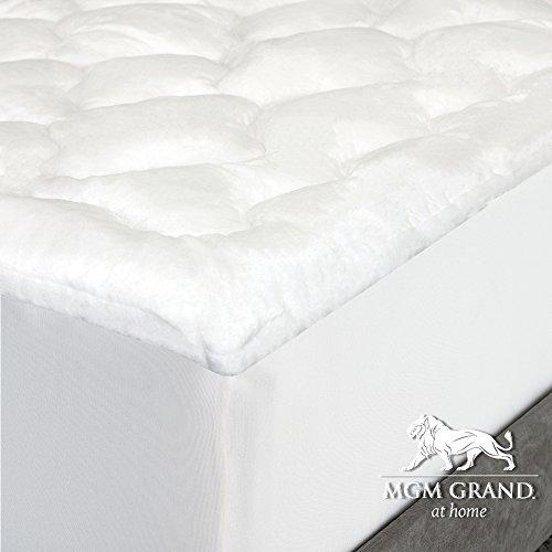 grand hotel mattress topper - 9