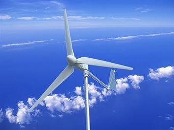 GudCraft WG1 5KW 1 5KW 1500 Watt Residential Wind Generator