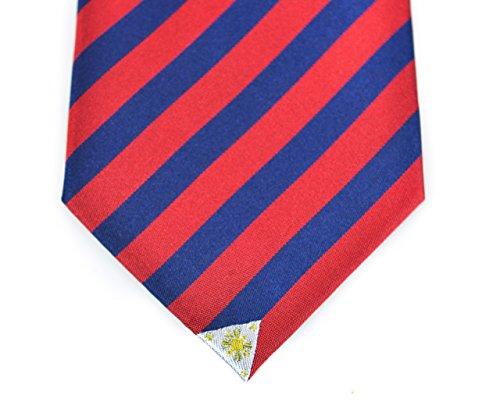 (Philippines Tie (3.25