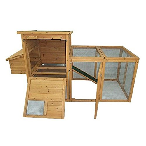 Pawhut-72-in-Deluxe-Wooden-Chicken-Coop-Hen-House-with-Outdoor-Run