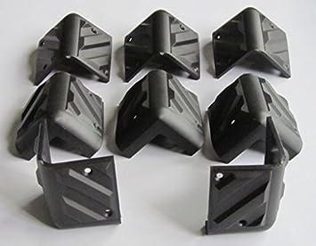 Amazon.com: Guitar Amplifier Protector Corner Speaker Cabinet ...