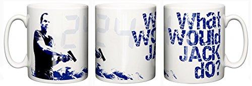 jack bauer mug - 1