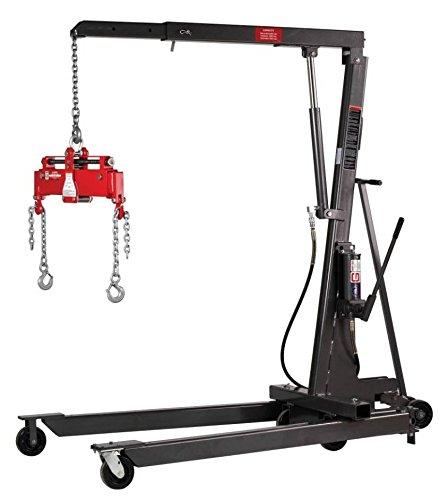 SC-220 Manual 2200# Shop Crane