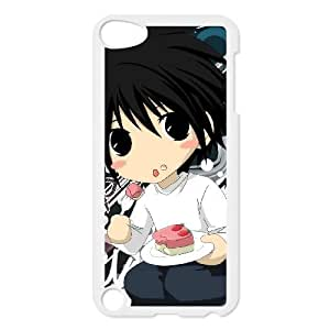 iPod Touch 5 Case White Death Note20 V4O2BX