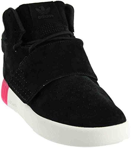 Adidas Vrouwen Buisvormige Invader Riem W Fashion Sneaker Black