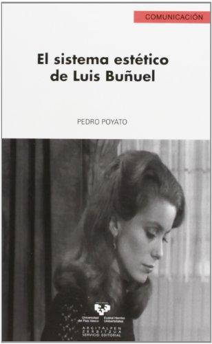 Descargar Libro El Sistema Estético De Luis Buñuel Pedro Poyato Sánchez
