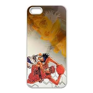 Slam Dunk iPhone 4 4s Cell Phone Case White yyfabd-372759