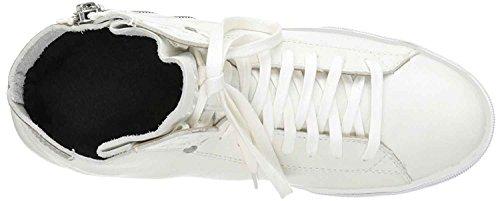 Diesel Damen Sneaker Schuhe Beach Pit Weiß