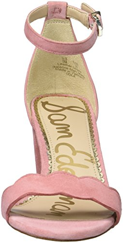 Sam Edelman Women's Odila Heeled Sandal, Pink Lemonade, 6.5 M US by Sam Edelman (Image #4)