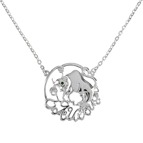 zodiac-sign-monogram-pendant-necklace-18-taurus-silver