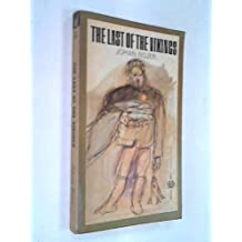 The last of the vikings (A Signet classic)