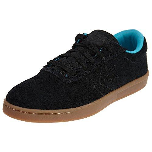 Converse KA-II Skate Shoe - Men's Black/Mesange/Gum, 10.5