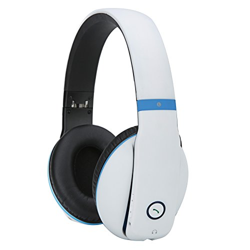 AncStudio Bluetooth 4.0 Headphones, Wireless Stereo Headsets