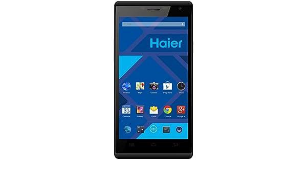 Haier Phone W858 - Smartphone (12,7 cm (5