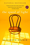 The Speed of Light (Ballantine Reader's Circle)