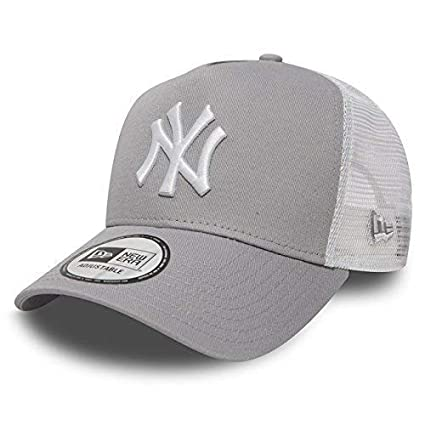 New Era Gorra Béisbol Malla cap en el Bundle con UD PAÑUELO New York Yankees LOS