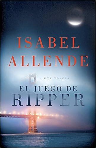 Amazon.com: El juego de ripper / Ripper (Spanish Edition ...
