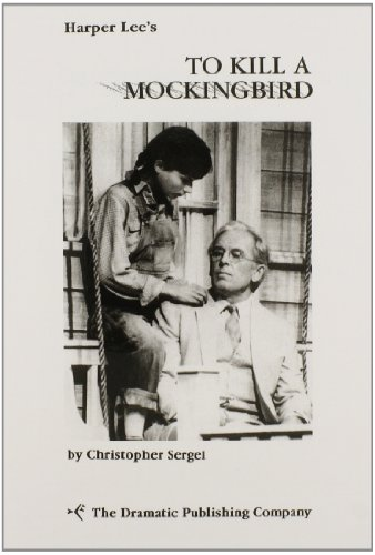 an overview of the story to kill a mockingbird by harper lee