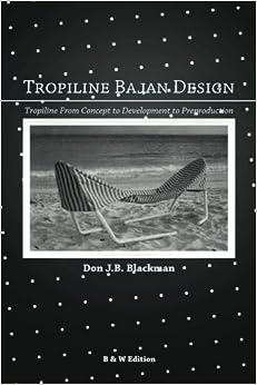 Book Tropiline Bajan Design