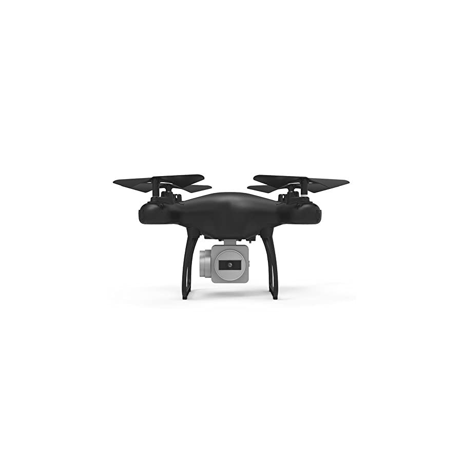 1800mAh High Capacity Battery 4CH 6-Axis Headless Mode RC Helicopter Drone by abcnature
