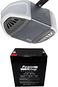 Chamberlain WD962KEV EverCharge Standby Power System Replacement WD962KEV Battery