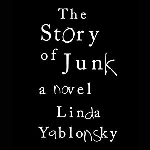 The Story of Junk Audiobook
