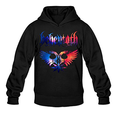 Galaxy The Eagles Band Classic Men's Hooded Hoodies Black S ()