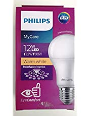 Philips LEDBulb 12W 230V, Warm White (E27 3000K)