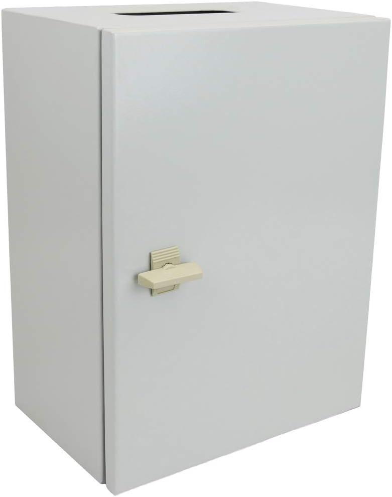 caja de protecci/ón de distribuci/ón de cubierta transparente de pl/ástico en la pared para cocina Caja de protecci/ón de distribuci/ón
