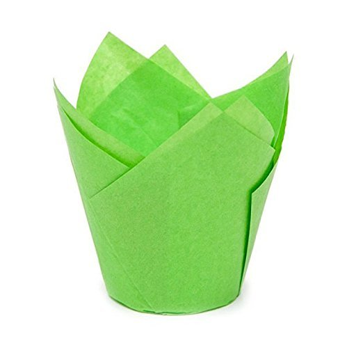 Tulip Baking Cupcake Muffin Liners product image
