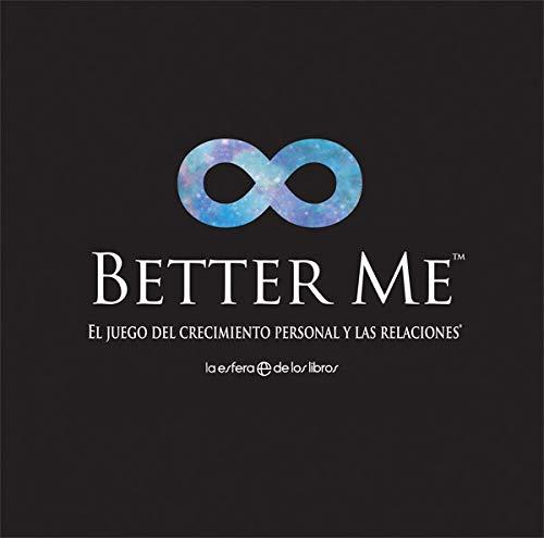 Better Me: El juego del crecimiento personal y las relaciones