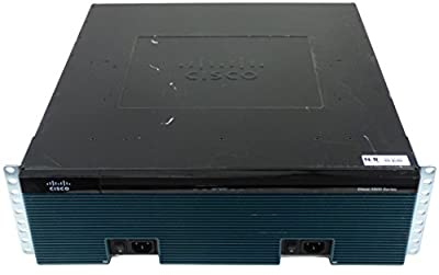 Cisco CISCO3925/K9 3925 Integrated Service Router