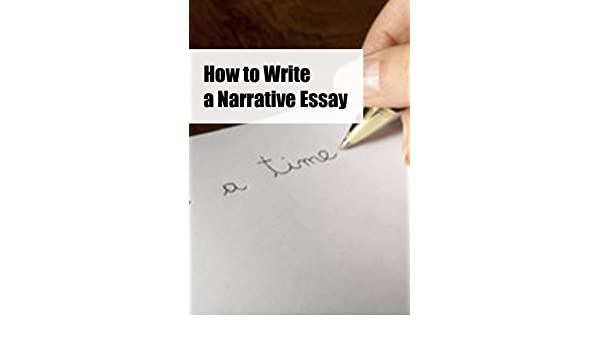 amazoncom how to write a narrative essay a learning booklet
