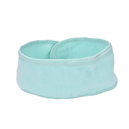 1Pc Soft Elastic Women Hair Band Headbands for Mask Wash Face Make-up Face Hair Band