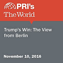 Trump's Win: The View from Berlin