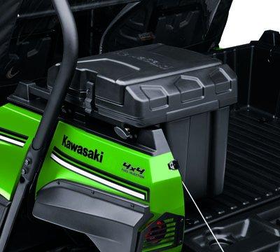 Kawasaki TX000-01 Cargo Box ()