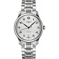 Longines Men's Watches Master Collection L2.628.4.78.6 - WW